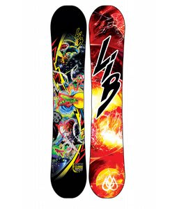 Lib Tech T.Rice Pro C2BTX Snowboard 150