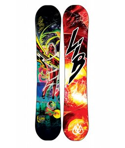 Lib Tech T.Rice Pro C2BTX Snowboard 153
