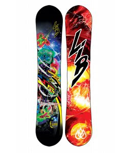 Lib Tech T.Rice Pro C2BTX Snowboard 161.5