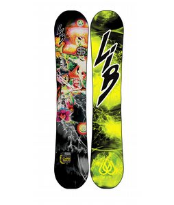 Lib Tech T.Rice Pro C2BTX HP Snowboard 153