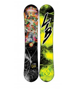 Lib Tech T.Rice Pro C2BTX HP Snowboard 161.5