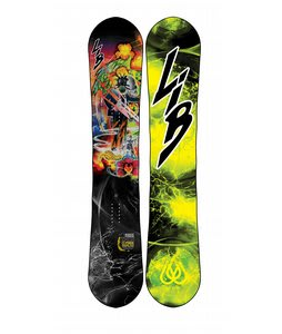 Lib Tech T.Rice Pro C2BTX HP Snowboard 164.5