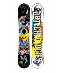 Lib Tech TRS C2BTX Snowboard 162