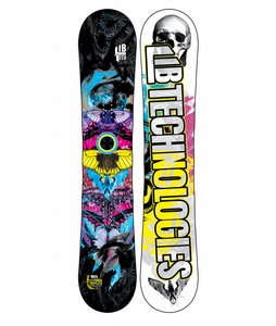 Lib Tech TRS C2BTX Narrow Snowboard 151