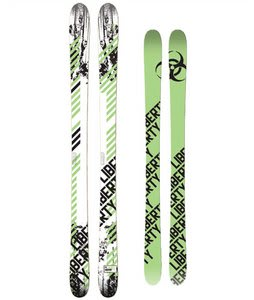 Liberty Hazmat Skis