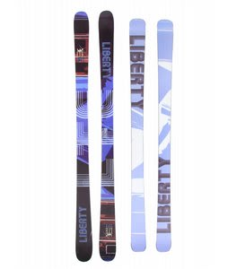 Liberty LTE Skis