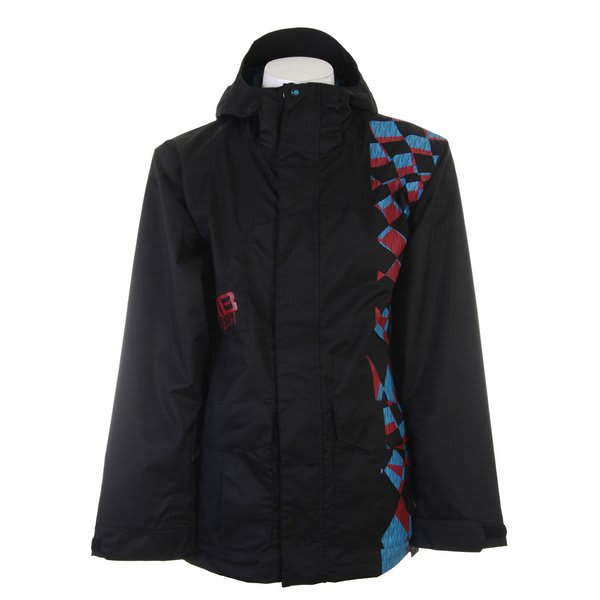 Lib Tech Born Again Snowboard Jacket