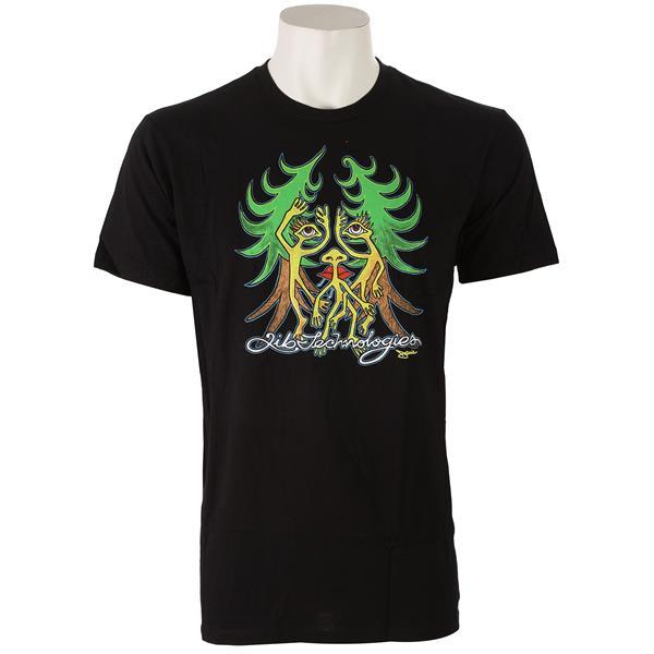 Lib Tech Alien T-Shirt