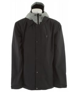 Lib Tech Assistant Coach Snowboard Jacket Black