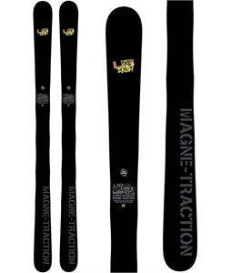 Lib Tech Backwards Skis
