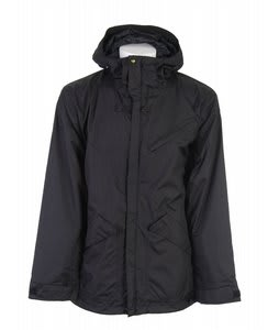 Lib Tech Bailout Snowboard Jacket Black
