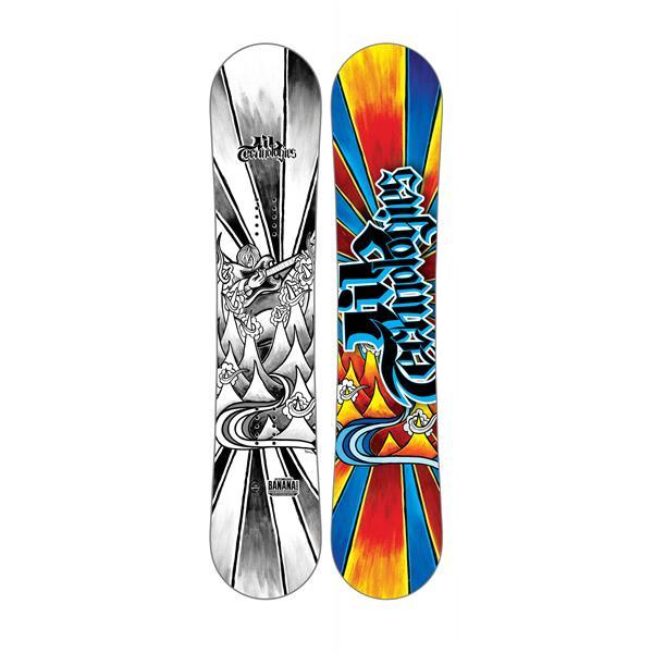 Lib Tech Banana Blaster Blem Snowboard