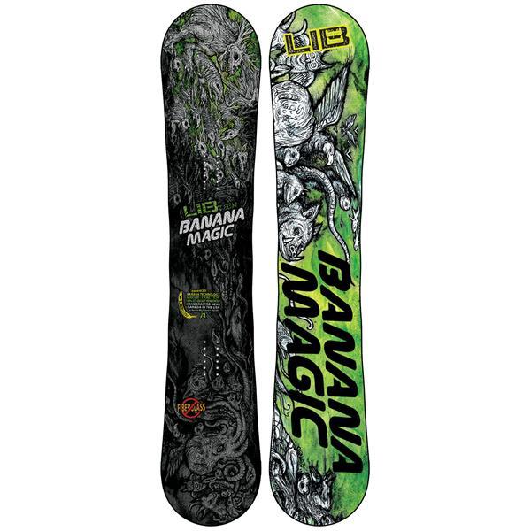 Lib Tech Banana Magic HP Blem Snowboard
