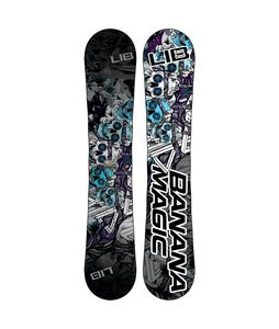 Lib Tech Banana Magic HP Wide Snowboard