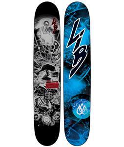 Lib Tech Banana Hammock HP Snowboard 160