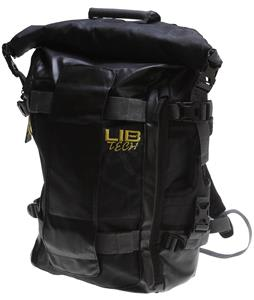 Lib Tech Beast Backpack Black