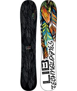 Lib Tech Birdman HP Snowboard 165