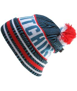 Lib Tech Bitchin Beanie Blue