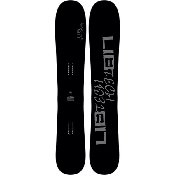 Lib Tech Black Powder Birdman Snowboard