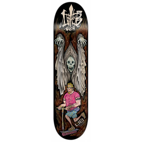 Lib Tech Bowlrider PH Skateboard