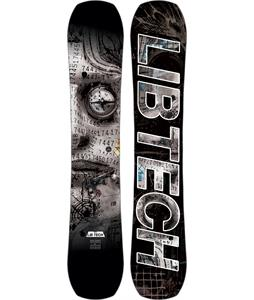 Lib Tech Box Knife Snowboard