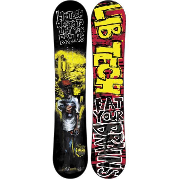 Lib Tech Box Scratcher BTX Blem Snowboard