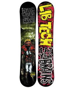 Lib Tech Box Scratcher BTX Snowboard Blem 147
