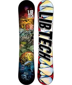 Lib Tech Burtner Box Scratcher Snowboard 154