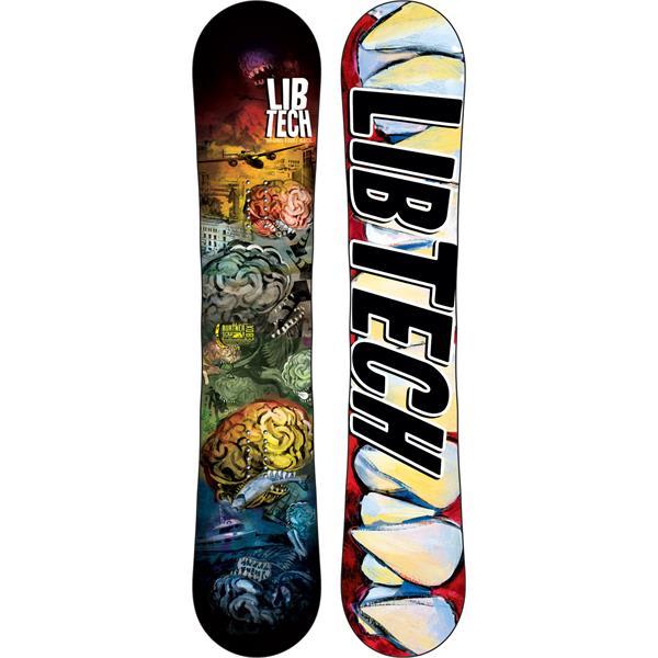Lib Tech Burtner Box Scratcher Snowboard