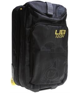 Lib Tech Check Mate Travel Bag Black