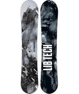 Lib Tech Cold Brew Wide Snowboard