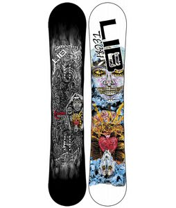Lib Tech Dark Series C2BTX Snowboard 164