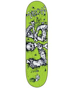 Lib Tech Dismembered Logo Skateboard Deck