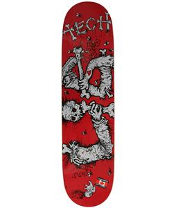 Lib Tech Dismemred Skateboard Deck