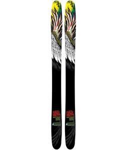 Lib Tech FFF NAS Skis
