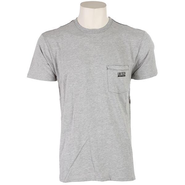 Lib Tech Finisher T-Shirt