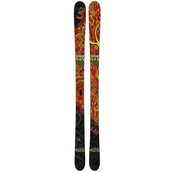 Lib Tech Freeride NAS Skis