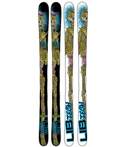 Lib Tech Freeride Nas Recurve Skis