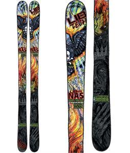 Lib Tech Freeride Skis