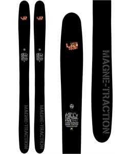 Lib Tech Fully Functional Five Skis