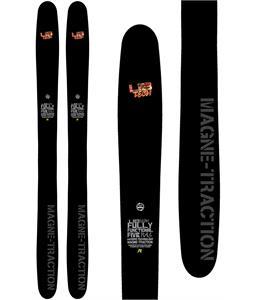 Lib Tech Fully Functional Five Skis