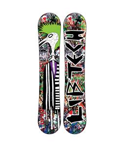 Lib Tech Gateway FundaMENTAL Narrow Snowboard