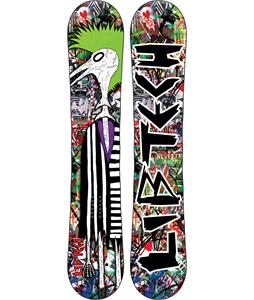 Lib Tech Gateway FundaMENTAL Wide Blem Snowboard