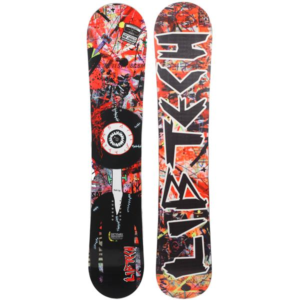 Lib Tech Gateway Wide Snowboard