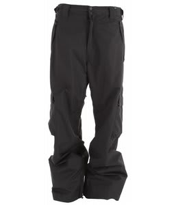 Lib Tech Go Cart Snowboard Pants Black