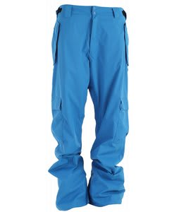 Lib Tech Go Cart Snowboard Pants Blue