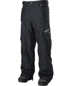 Lib Tech Go Car Snowboard Pants Black