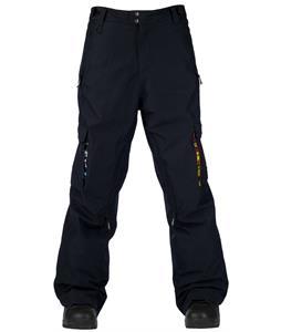 Lib Tech Go Car Snoboard Pants Black/Sidewall Color