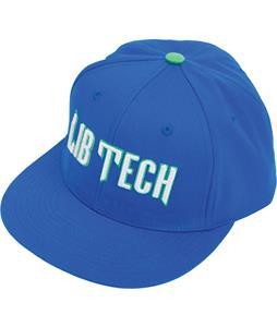 Lib Tech Handcrafted Cap Blue