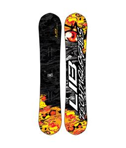 Lib Tech Hot Knife Midwide Snowboard